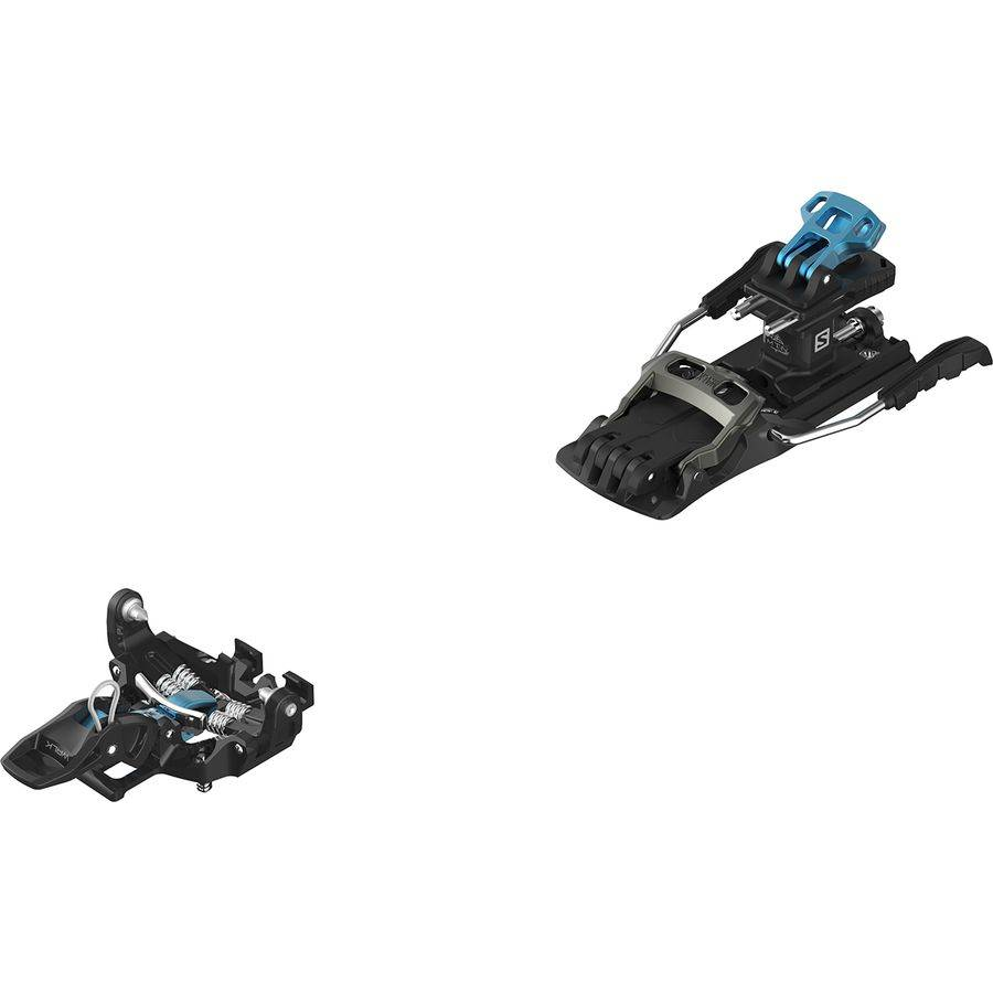 Salomon Salomon MTN Binding w/Brake