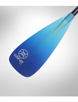 Werner Werner Zen 85/95 3pc SUP Paddle