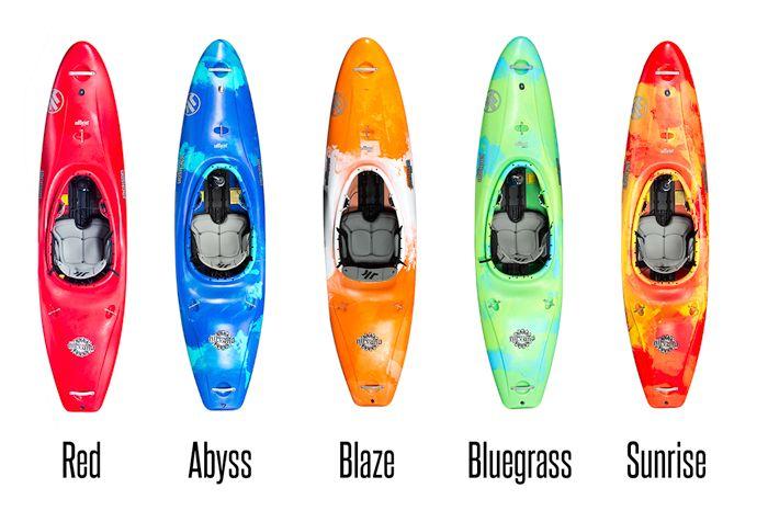 Jackson Kayak Jackson Nirvana