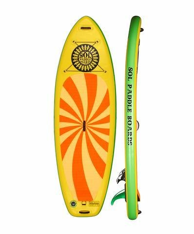 Sol Paddle Boards Sol Shine SUP