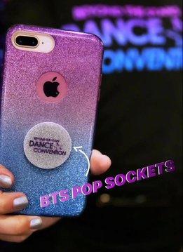 BTS  Convention Pop Socket