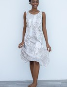 PICADILLY YF863 DRESS LADIES PICADILLY