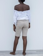 SLIM-SATION M2632W SHORTS SLIMSATION