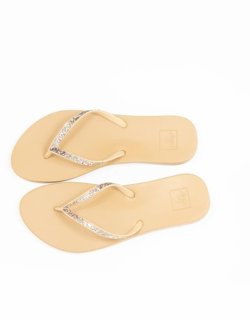 REEF RF0A3FDN FLIP FLOPS LADIES REEF