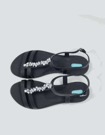 OKAB NORA LICORICE SANDALS LADIES OKAB