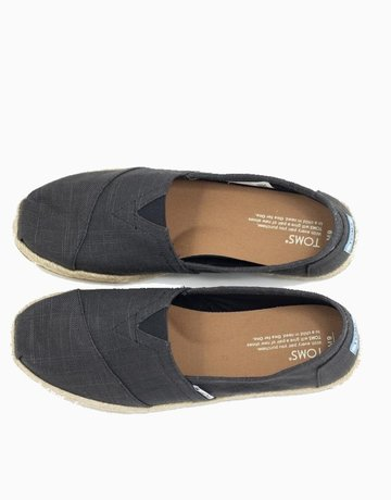 TOMS 10008356 SHOES MEN'S TOMS