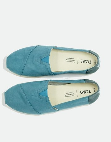 TOMS 10014461 SHOES MEN'S TOMS