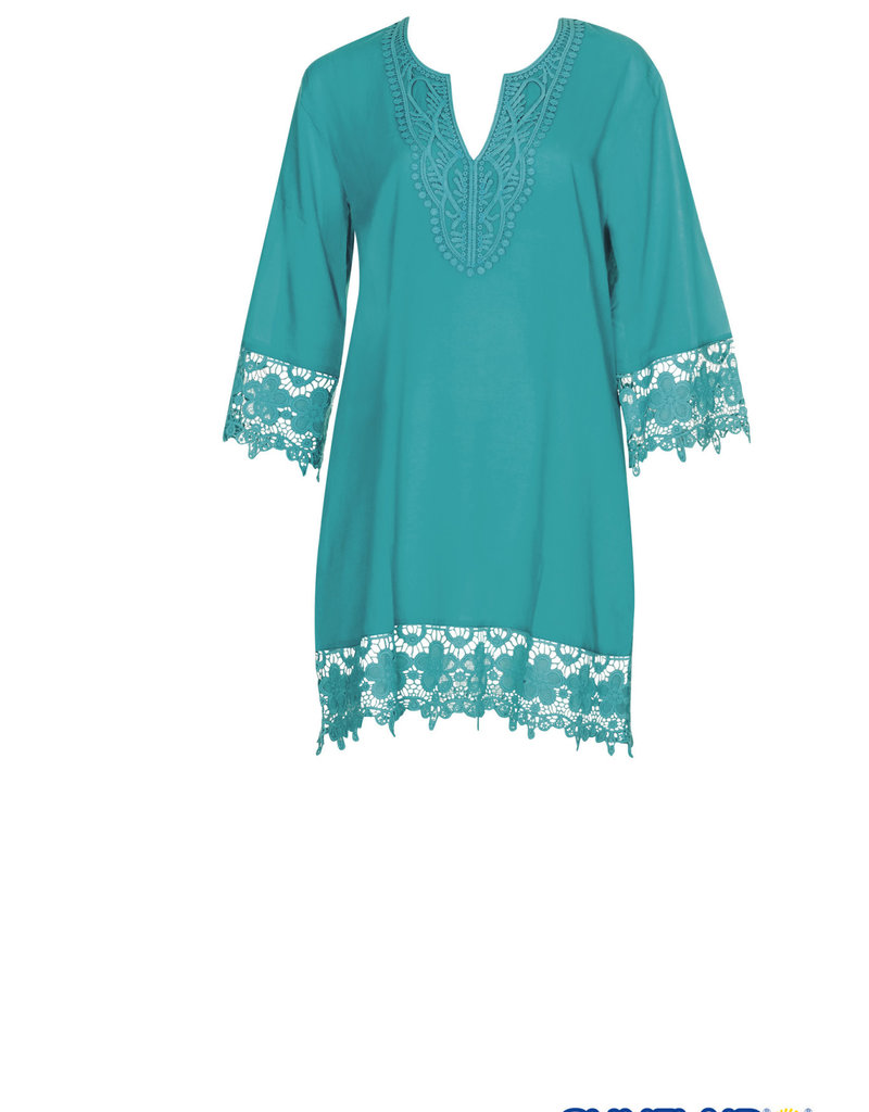 SUNFLAIR 23820 SHIRT SUNFLAIR COVER UP