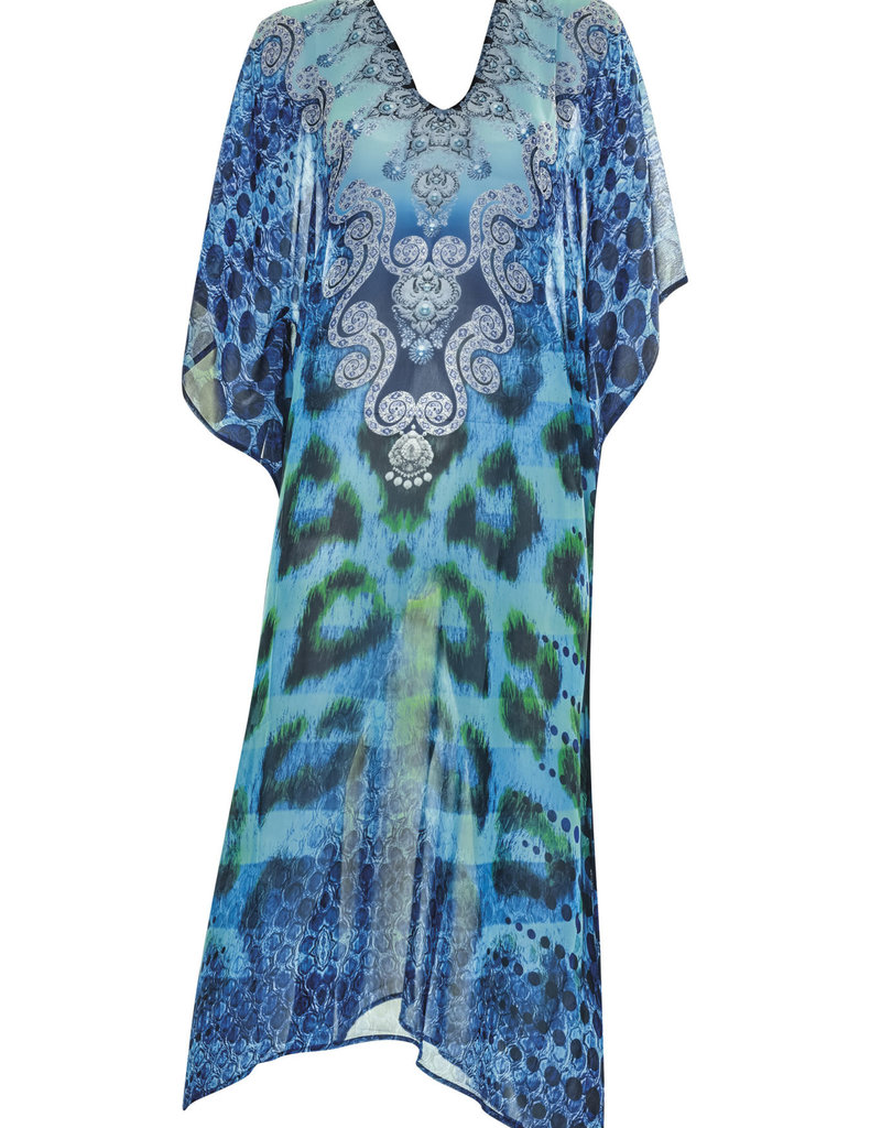 SUNFLAIR 23809 SHIRTS SUNFLAIR LADIES COVER UP