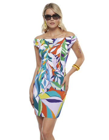 ROIDAL 678/03 JANICE DRESSES LADIES ROIDAL