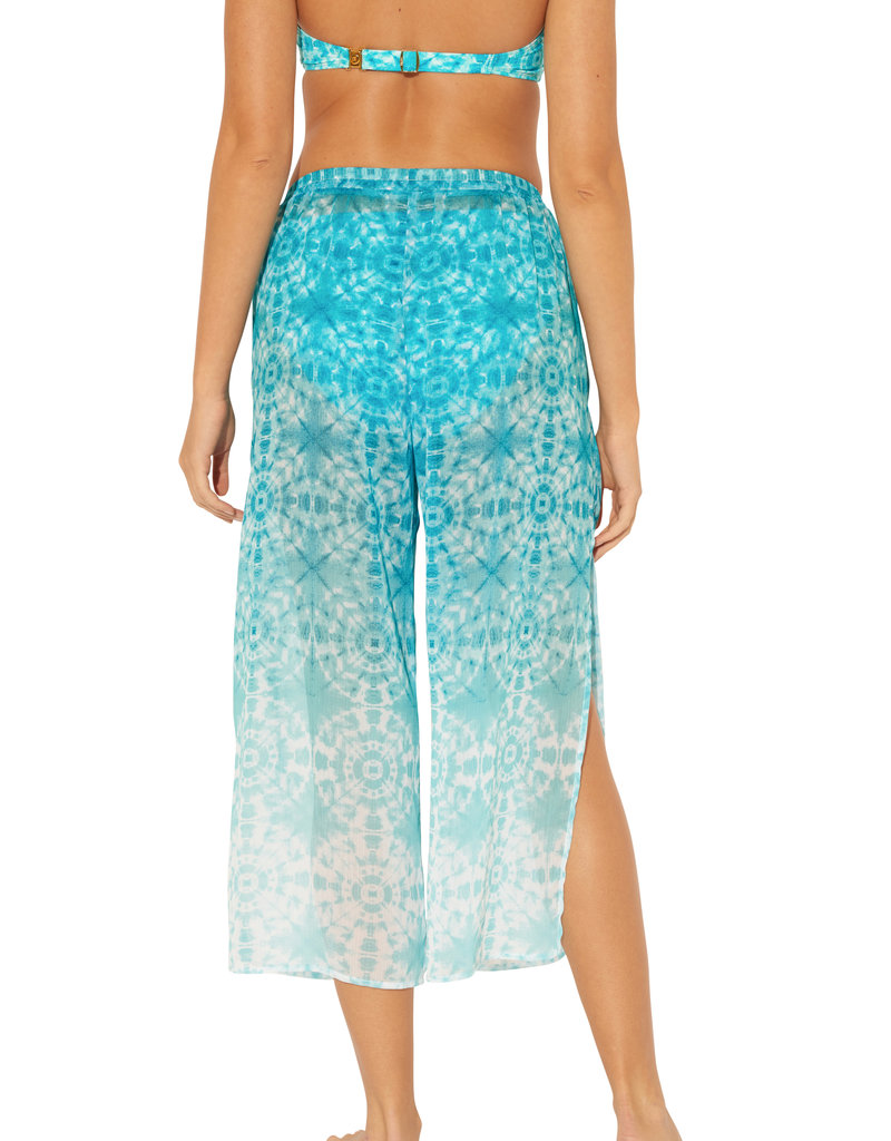 BLEU RBMW20828 SWIMWEAR BLEU LADIES BEACH PANTS