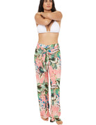 LA BLANCA LB0PB41 LADIES PANTS LA BLANCA