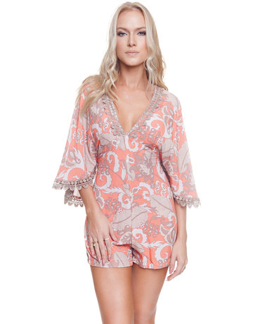 DESPI 4134 ROMPER JORDIN LADIES DESPI