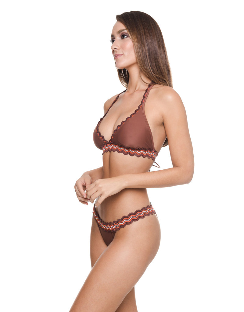 DESPI 4425T SWIMWEAR LADIES DESPI BIKINI