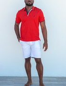 NAUTICA K9300M SHIRTS MEN'S NAUTICA POLO