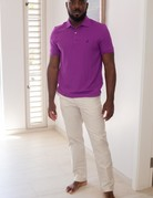 NAUTICA K93000 SHIRTS MEN'S NAUTICA POLO