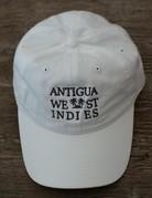 4 UR IMAGE CC0103 ANTIGUA CAPS