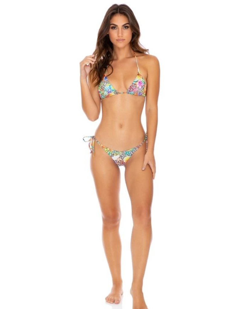 LULI FAMA L65721P SWIMWEAR LULI FAMA BIKINI