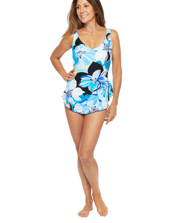 MAXINE MM0H536 SWIMWEAR MAXINE LADIES 1PIECE