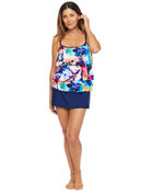 MAXINE MM0B159 SWIMWEAR LADIES MAXINE TANKINI