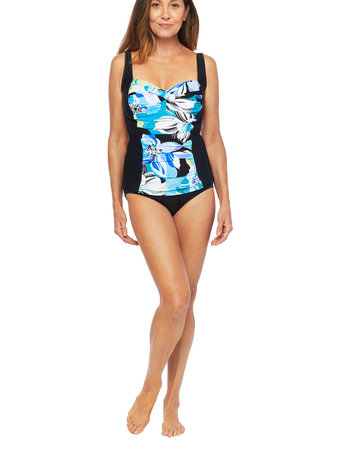 MAXINE MM0H543 SWIMWEAR LADIES MAXINE TANIKINI