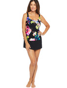 MAXINE MM0B763 SWIMWEAR LADIES MAXINE TANKINI