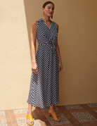 JOSEPH RIBKOFF 201340 DRESS LADIES JOSEPH RIBKOFF