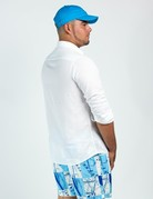 NAUTICA T91907 SWIMWEAR NAUTICA MEN'S TRUNKS
