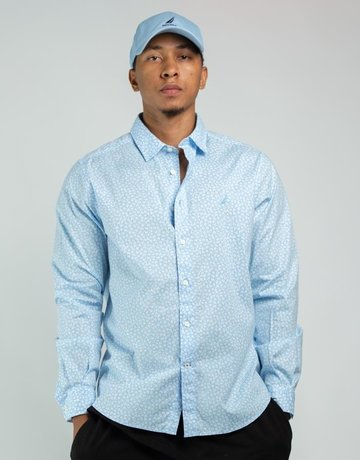 NAUTICA W94126 SHIRTS MEN'S NAUTICA
