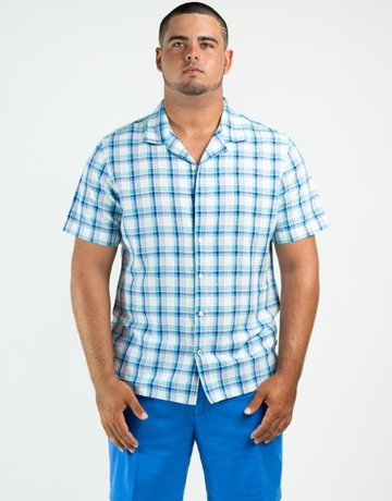 NAUTICA W91216 SHIRTS MEN'S NAUTICA