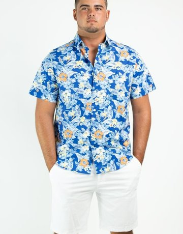 NAUTICA W01301 SHIRTS MEN'S NAUTICA
