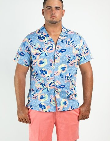 NAUTICA W92119 SHIRTS MEN'S NAUTICA