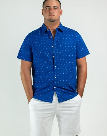 NAUTICA W81276 SHIRTS MEN'S NAUTICA