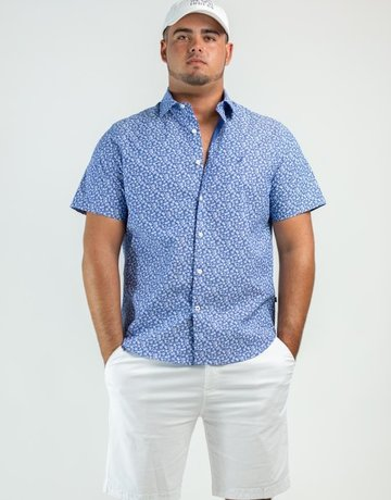NAUTICA W01137 SHIRTS MEN'S NAUTICA