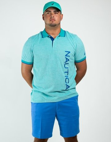 NAUTICA K92007 SHIRTS NAUTICA MEN'S POLO