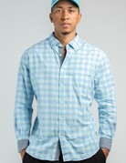 NAUTICA W82200 SHIRTS MEN'S NAUTICA