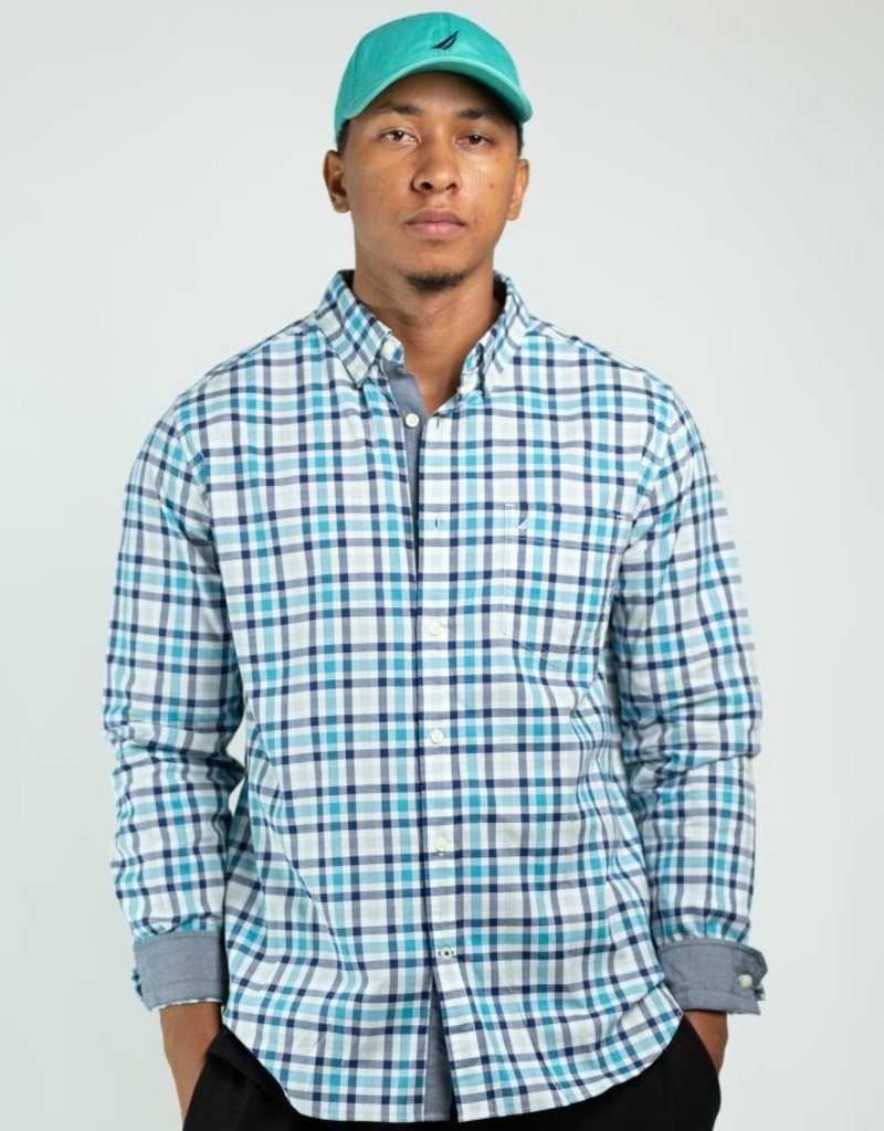 NAUTICA W74151 SHIRTS MEN'S NAUTICA