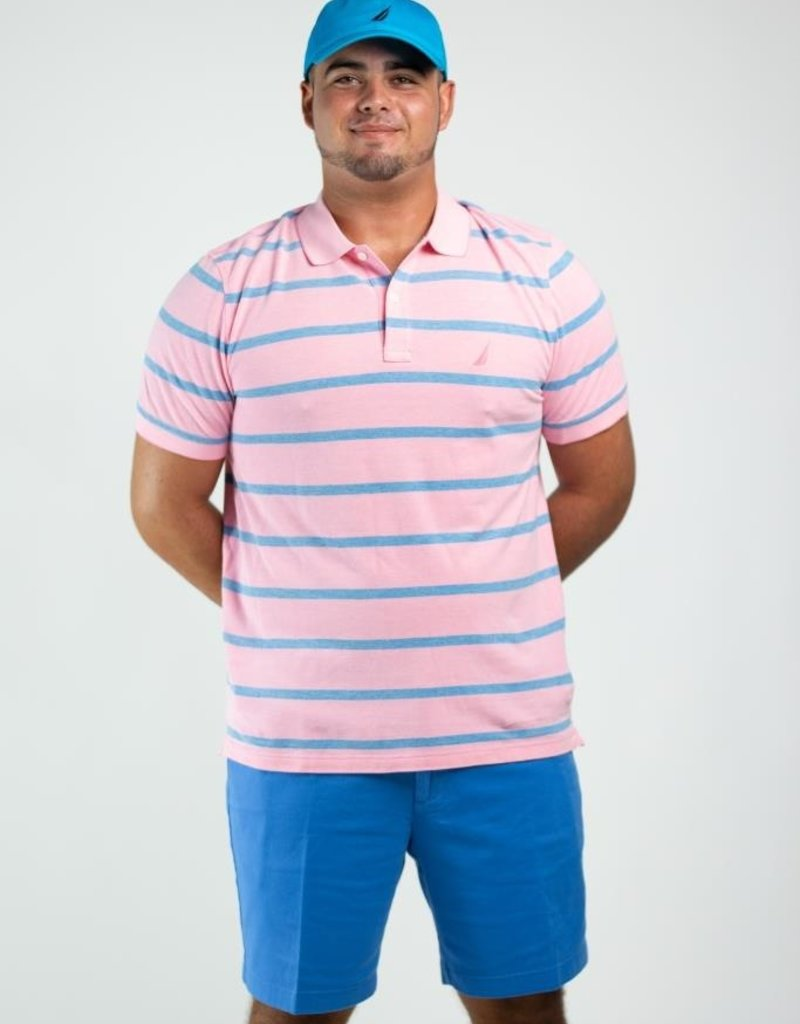 NAUTICA K84101 SHIRTS MEN'S NAUTICA POLO