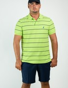 NAUTICA K51001 SHIRTS MEN'S NAUTICA POLO