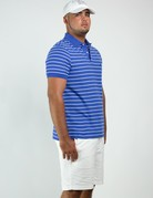 NAUTICA K91015 POLO SHIRT MENS NAUTICA