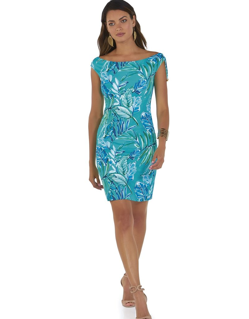 ROIDAL 678/04 LAURA ROIDAL COVER UP DRESS
