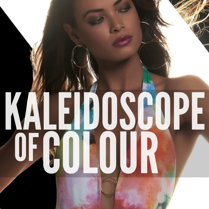 Kaleidoscope Of Colours