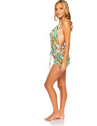 LULI FAMA L688979 DRESS SHORT LULI FAMA