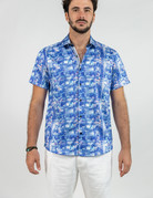 SCS-23 SHIRTS S/S MENS SHORT SLEEVE STEELO