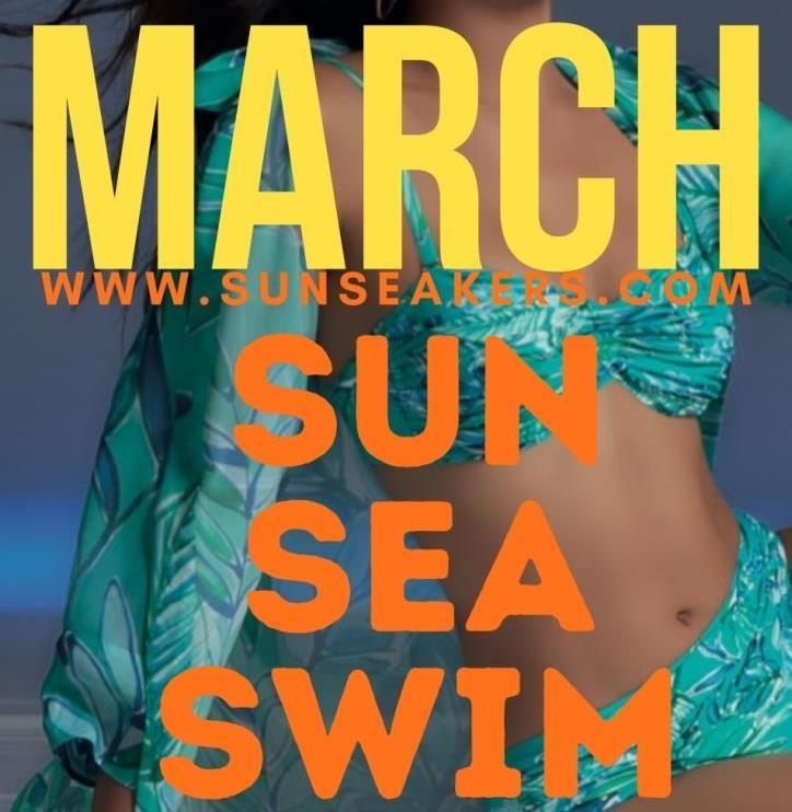 Sun Sea Swim
