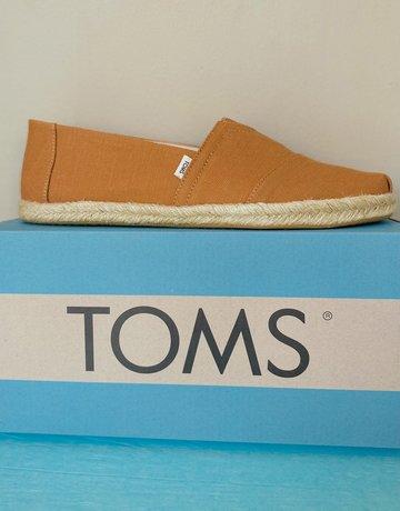 TOMS 10016272 SHOES MENS TOMS