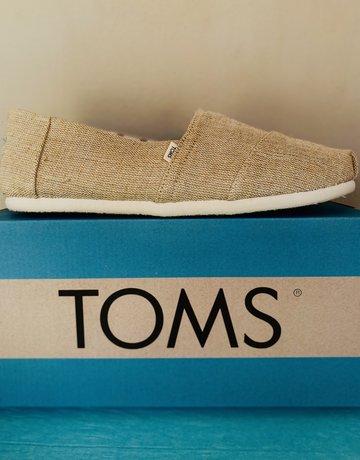 TOMS 10013550 SHOES MENS TOMS