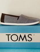 TOMS 10014484 SHOES MENS TOMS