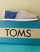 TOMS 10015003 SHOES MENS TOMS