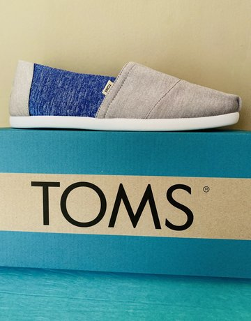 TOMS 10015003 SHOES MENS TOMS